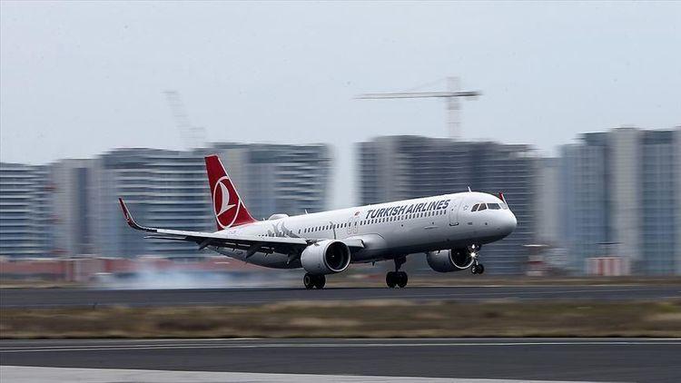 Passenger on Turkish Airlines flight gets coronavirus