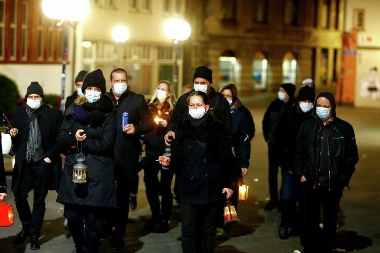 İsveçrədə 87 nəfərin koronavirusa yoluxması təsdiqlənib