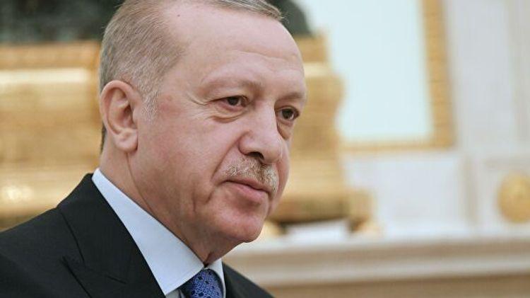 Эрдоган: Турция оставляет за собой право отвечать на действия Сирии