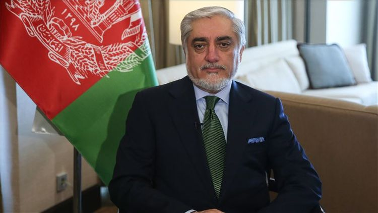 Shots fired at ceremony in Kabul attended by Afghan former Chief Executive
