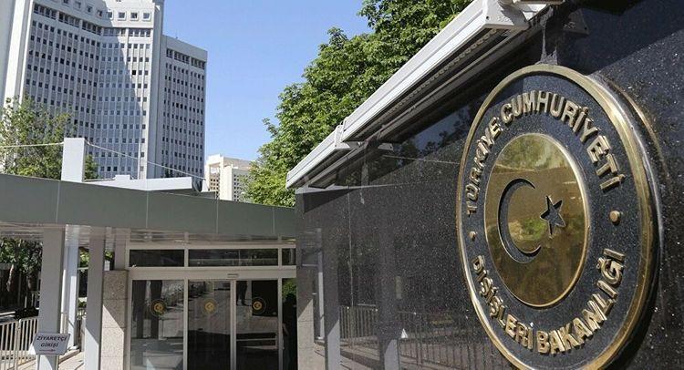 МИД Турции осудил присвоение в Италии Оджалану статуса «почетный горожанин»