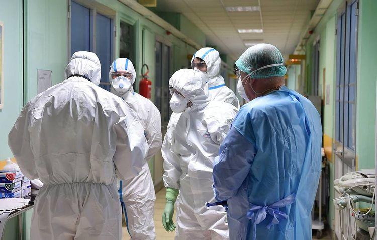 В Словакии диагностировали первый случай заражения коронавирусом