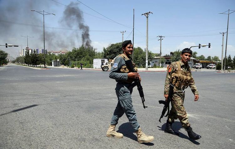 Taliban ready for talks with Kabul if it adheres to its obligations