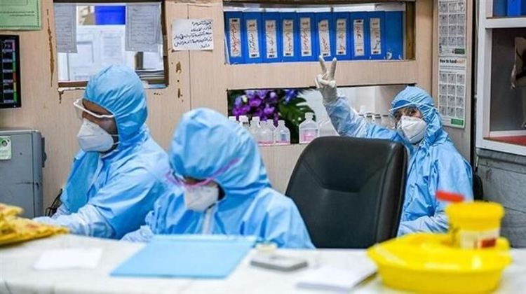 Iranian embassy welcomes any support in fight against coronavirus outbreak