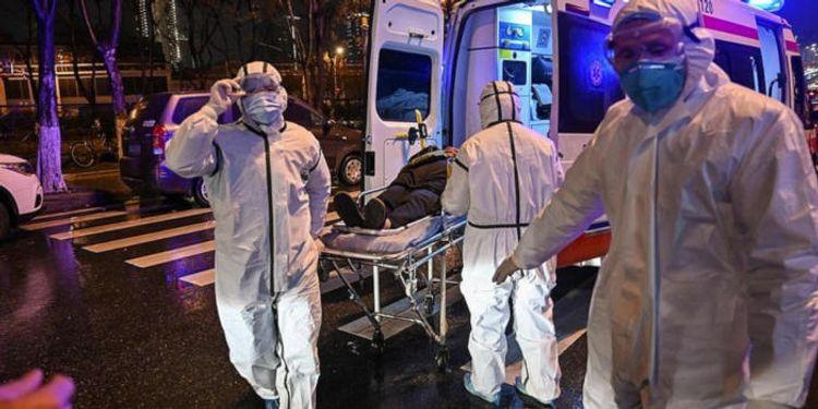 В Грузии число инфицированных коронавирусом возросло до 12