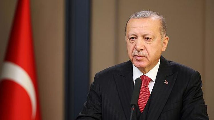 Erdogan to travel to Brussels amid standoff with EU
