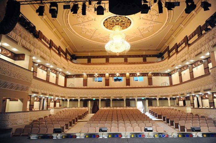 Events in theaters and concert halls of Azerbaijan postponed amid coronavirus threat - OFFICIAL