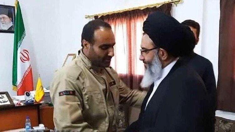 Senior Iranian commander killed in Syria