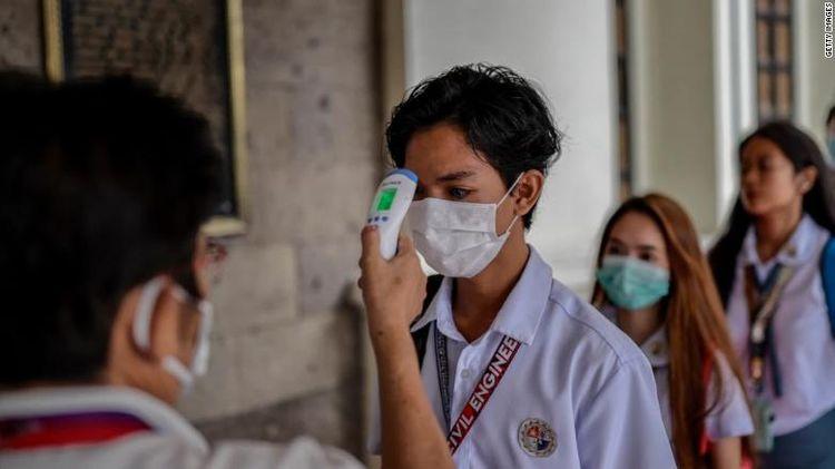 Coronavirus cases rise in UAE, Kuwait and Qatar