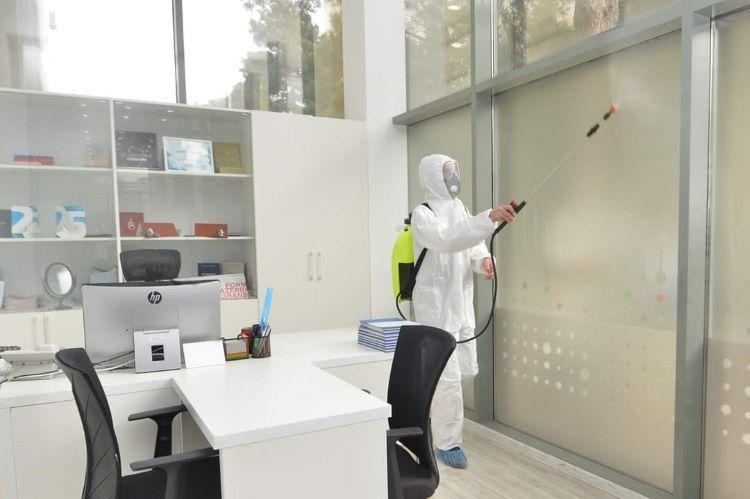 Azerbaijani Ministry: Functioning of Hot line regarding coronavirus ensured