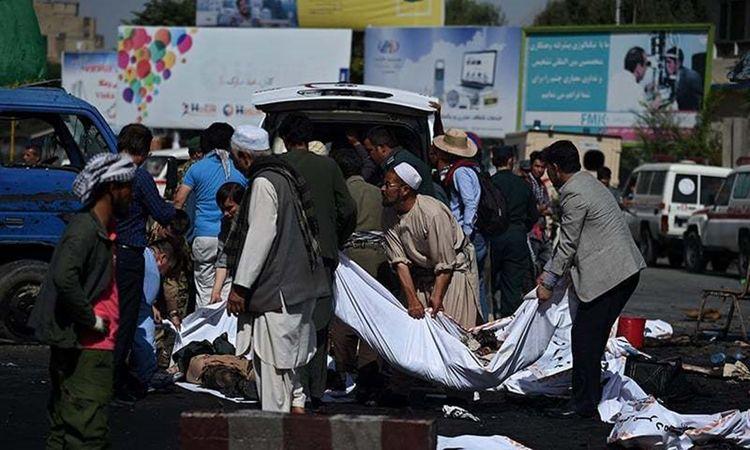 At least nine people injured in IED blast in Pakistan