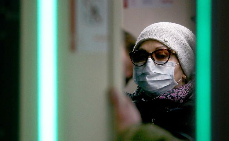 В Германии могут отменить массовые мероприятия из-за коронавируса