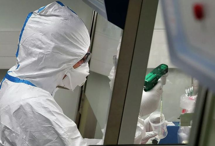 Misirdə koronavirusdan ilk ölüm hadisəsi qeydə alınıb