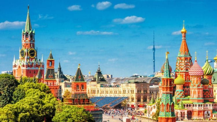 Armenians prepare for another provocation against Azerbaijan in Moscow