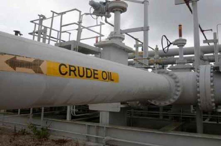 Oil prices bounce back slightly following 30% slump prompted by OPEC+ deal failure