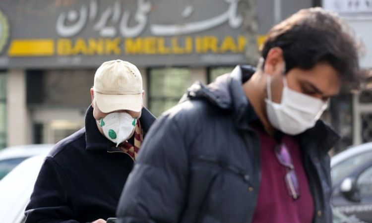 Scores killed in Iran after drinking fake booze for COVID-19 protection