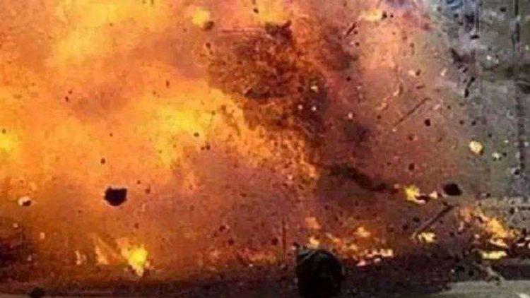 2 laborers die in military depot explosion in Kashmir