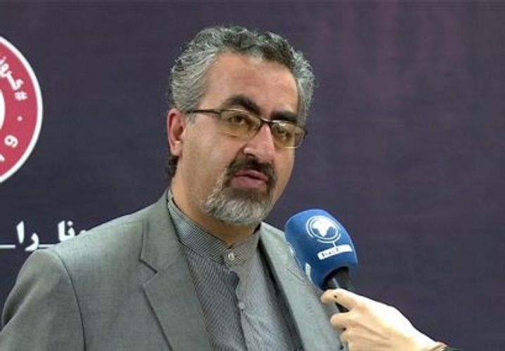 Iran coronavirus update: 7,161 infections, 237 deaths