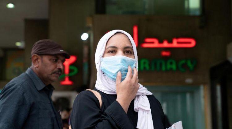 UAE confirms 14 new cases of coronavirus