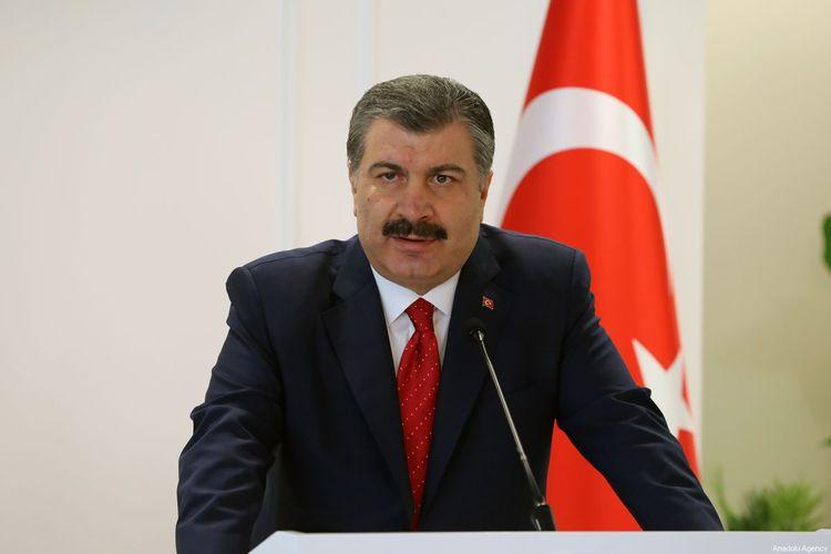 No coronavirus cases in Turkey so far, says health minister