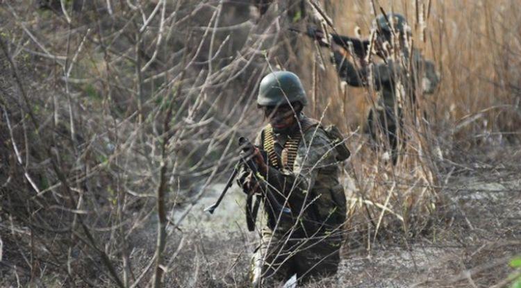 Turkey neutralizes 13 YPG/PKK terrorists in N. Syria