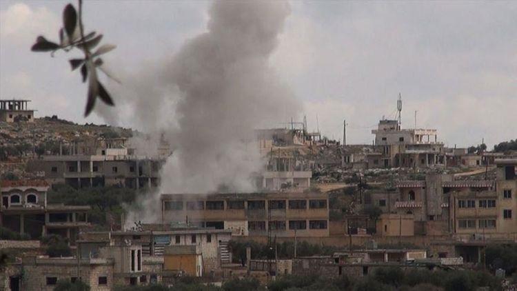 Assad regime forces violate truce in Idlib