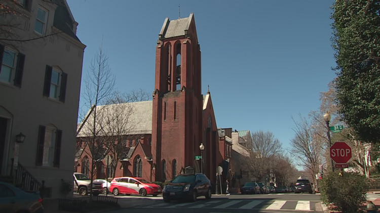 Mayor Bowser: Washington church visitors should self-quarantine due to coronavirus