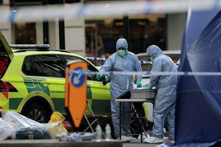 Britaniyada koronavirus infeksiyasından beşinci ölüm faktı qeydə alınıb