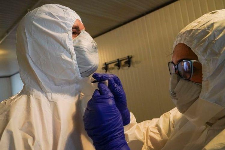 Burkina Faso confirms first cases of coronavirus