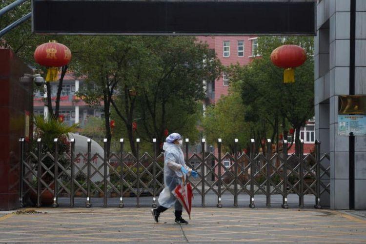 China reports 19 new confirmed coronavirus cases