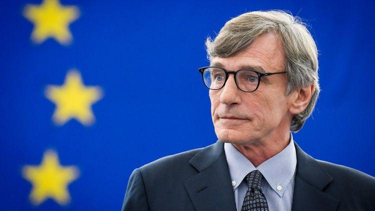 Avropa Parlamentinin Prezidenti koronovirusa görə karantində olacaq
