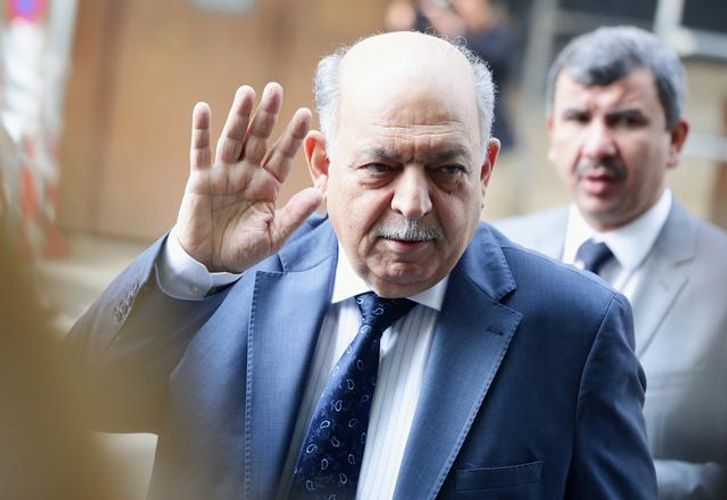 Iraq in touch with OPEC+ to discuss oil price fall: ministry