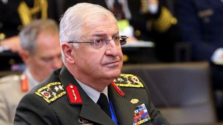 Türkiyə Ordusunun Baş Qərargah rəisi NATO generalı ilə İdlib mövzusunu müzakirə edib