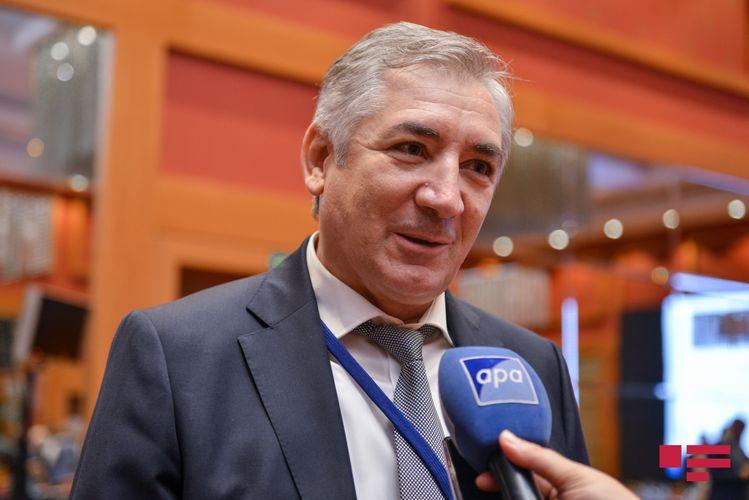 MTRŞ sədri Lider TV-nin yayımının dayandırılmasının səbəbini açıqlayıb