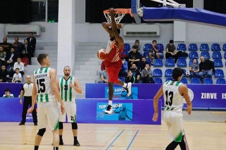 Basketbol üzrə Azərbaycan çempionatı yenidən təxirə salınıb