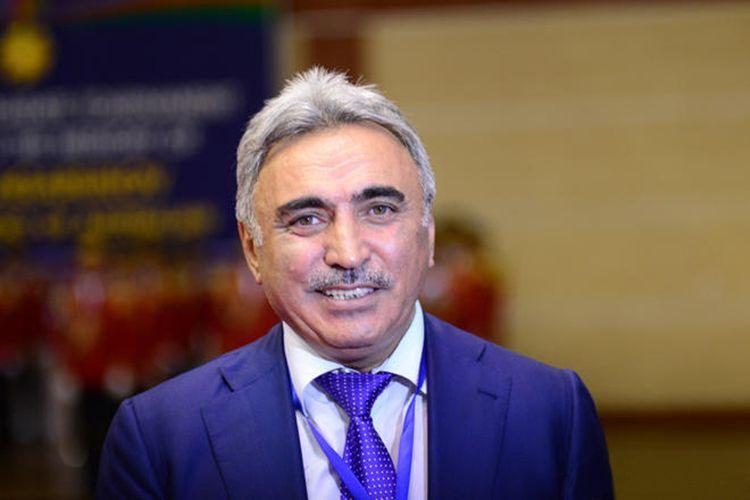 """Yaşar Bəşirov: """"Desələr ki, çempionat keçirilməsin, buna tabe olacağıq"""" - MÜSAHİBƏ"""