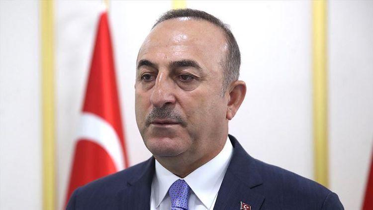 """Turkish FM: """"Turkey works to broker permanent cease-fire in Idlib"""""""