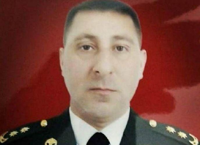 Colonel of Azerbaijani Army passes away