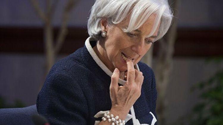 Avropa Mərkəzi Bankının sədri 2008-ci il iqtisadi böhranının təkrarlana biləcəyi barədə xəbərdarlıq edib