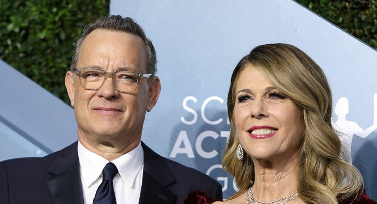 US actor Tom Hanks, wife test positive for COVID-19