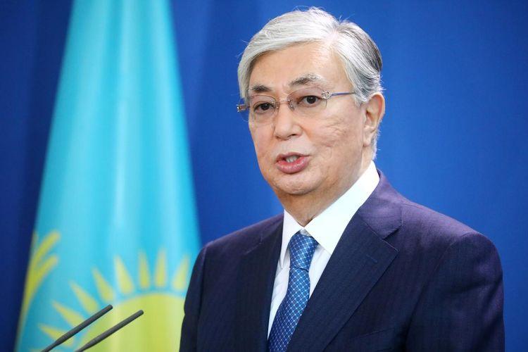 Kazakhstan suspends all public events over coronavirus