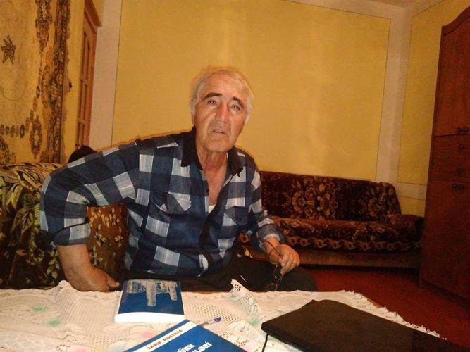 Tərcüməçi Sabir Mustafayev vəfat edib