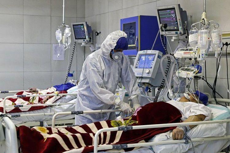 75 people died of coronavirus in Iran in past 24 hours
