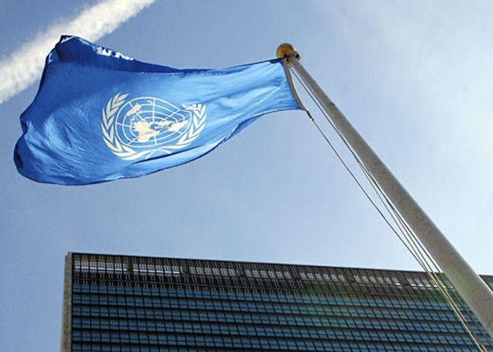 Permanent Representative of Azerbaijan addresses letter to UN Secretary General on Sumgait events