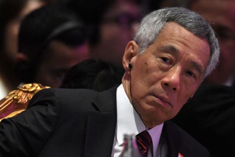 Singapore PM says coronavirus pandemic could last a year or more