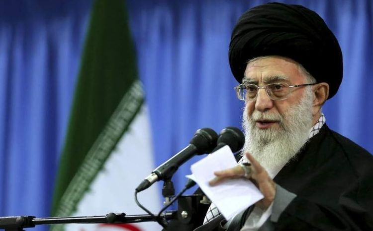 Khamenei instructed to establish headquarters specialized to combat coronavirus comes due to evidence indicating a biological attack