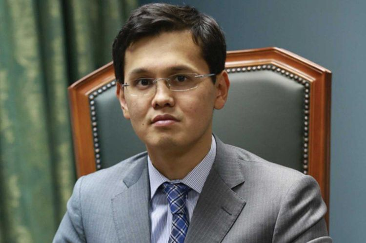 Adviser to Kazakh President named