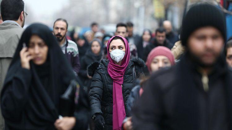 Death toll from coronavirus reaches 514 in Iran