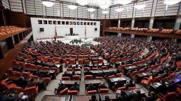 Turkish parliament bars visitors due to coronavirus