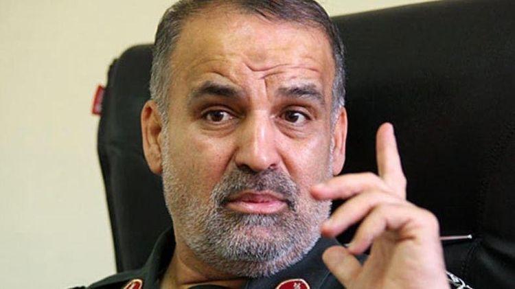 Senior Iranian IRGC commander dies of coronavirus